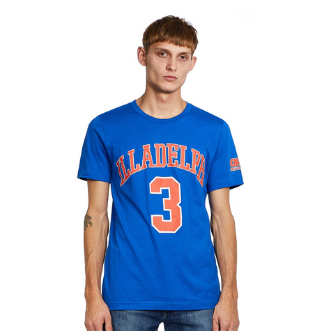 Roots, The - Modern Illadelph B-Ball T-Shirt