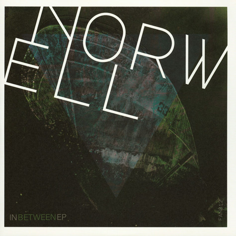 Norwell - In Between EP