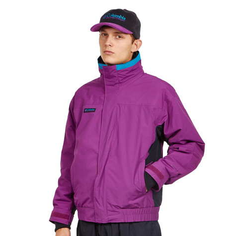 Columbia Sportswear - Bugaboo 1986 Interchange Jacket