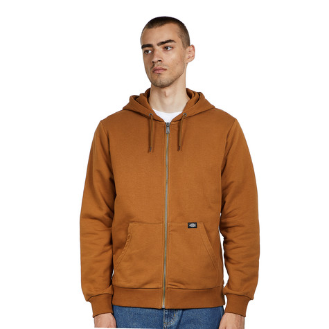 Dickies - New Kingsley Zip Hoodie