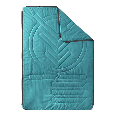 Voited - Classic Pillow Blanket