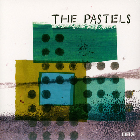 Pastels, The - Advice To The Graduate / Ship To Shore Record Store Day 2020 Edition