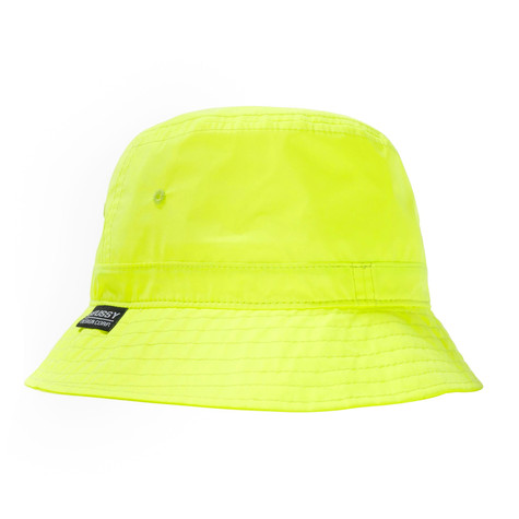 Stüssy - Reflective Bucket Hat