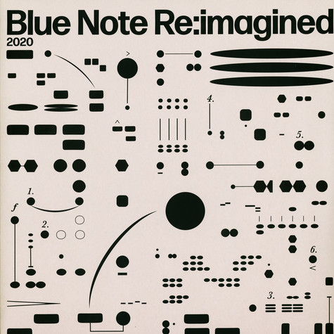 V.A. - Blue Note Re:Imagined