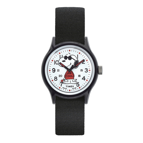 Timex Archive - MK1 Resin 36 Snoopy Watch