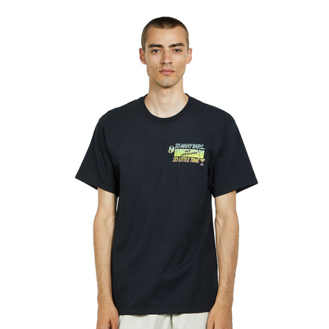 HUF - So Many Bars T-Shirt