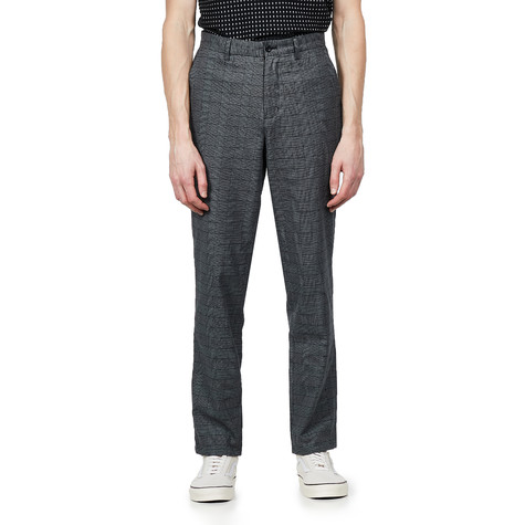 Fred Perry - Check Trouser