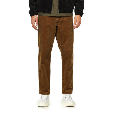 "Carhartt WIP - Newel Pant ""Coventry"" Corduroy, 9.7 oz"