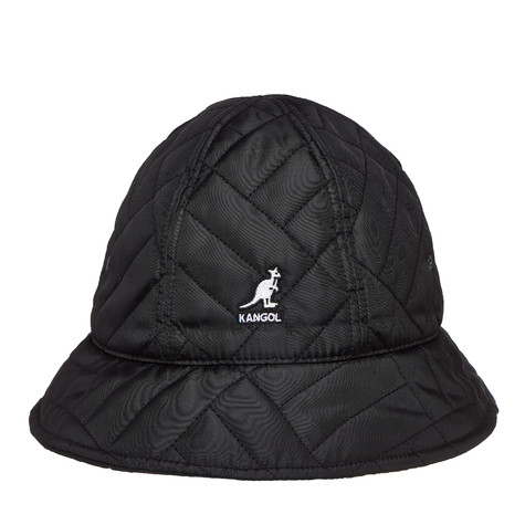 Kangol - Quilted Casual Bucket Hat