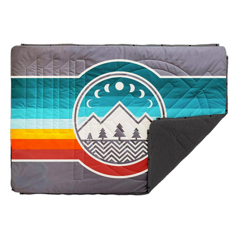 Voited - Fleece Pillow Blanket