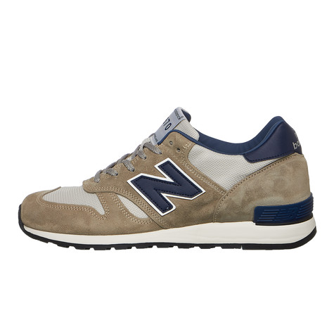 New Balance - M670 ORC Made in UK