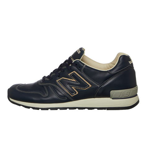 New Balance - M670 NVY Made in UK