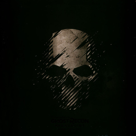 V.A. - OST Tom Clancy's Ghost Recon Breakpoint