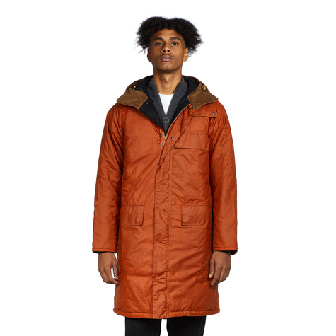 Barbour x Norse Projects - North Sea Parka