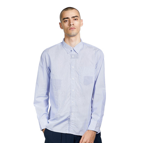 Universal Works - Patch Shirt