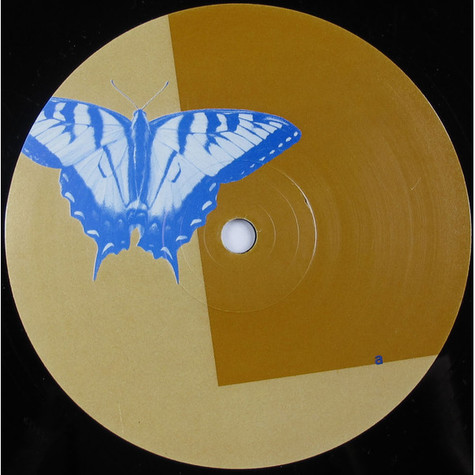 Gregorythme - Butterfly EP