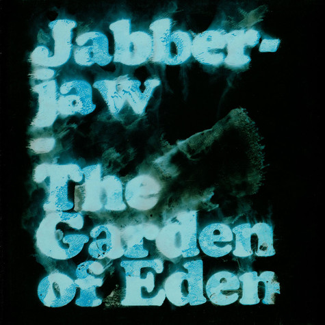 Jabberjaw - The Garden Of Eden