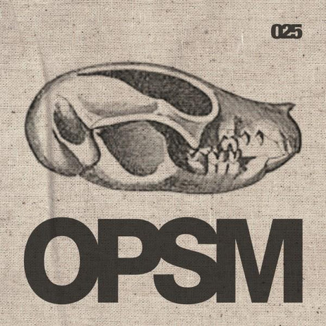 V.A. - Get OPSMize - 5ive Years Of OPSM