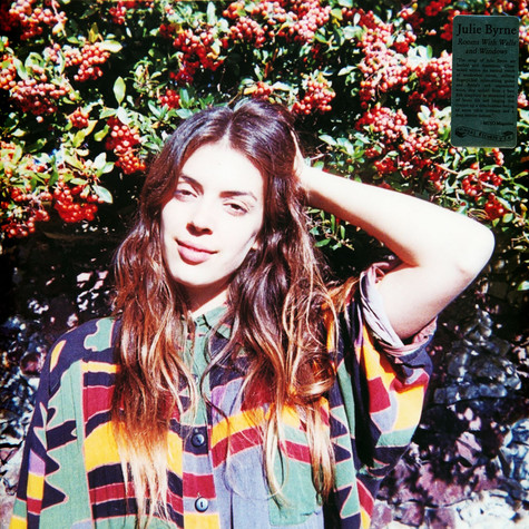 Julie Byrne - Rooms With Walls And Windows