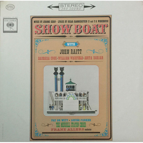 V.A. - Show Boat