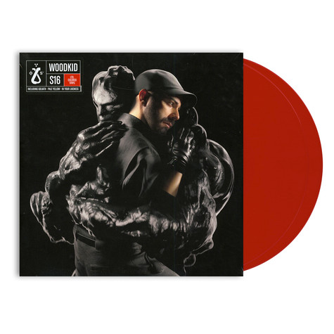 Woodkid - S16 Limited Red Vinyl Edition