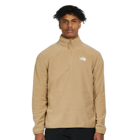 The North Face - 100 Glacier 1/4 Zip