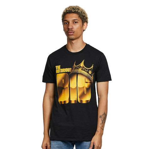 Notorious B.I.G. - The Notorious T-Shirt