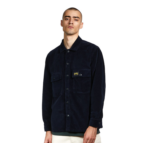 Stan Ray - Cord CPO Shirt