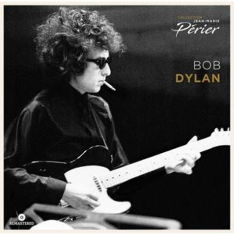 Bob Dylan - Collection Jean Marie Perier