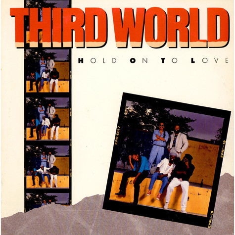 Third World - Hold On To Love