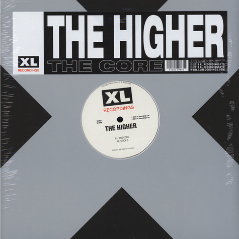 Higher, The - The Core