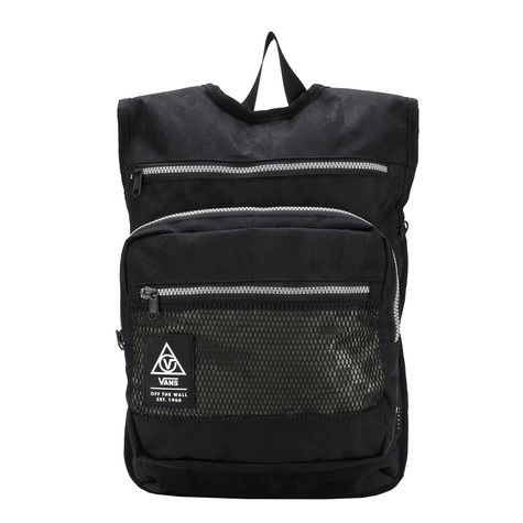 Vans - Vans Low-Pro Backpack
