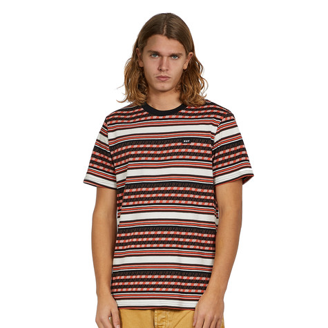 HUF - Bedford SS Knit Top