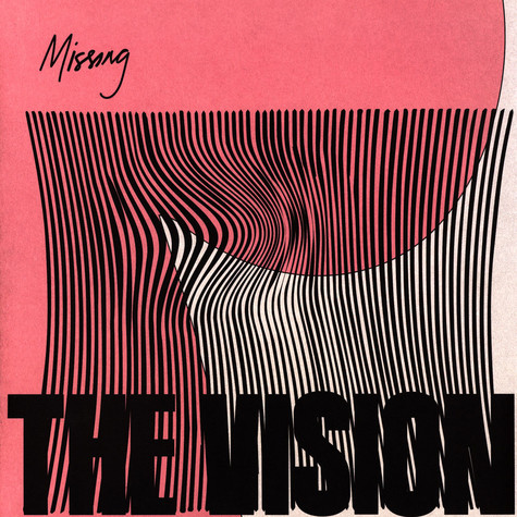 Vision, The - Missing Feat. Andreya Triana & Ben Westbeech