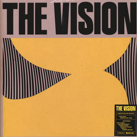 Vision, The - The Vision