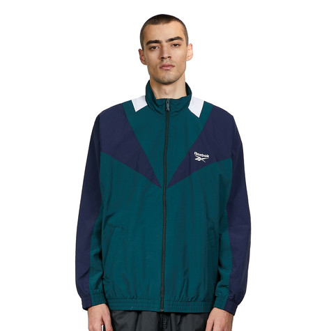 Reebok - Classic Foundation Twin Vector Track Top