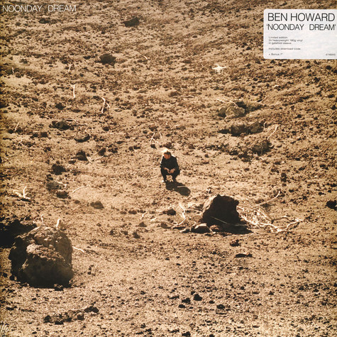 Ben Howard - Noonday Dream Limited Deluxe Edition
