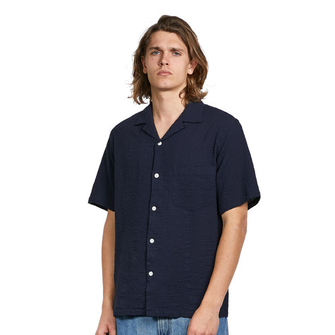 Portuguese Flannel - Flame Shirt