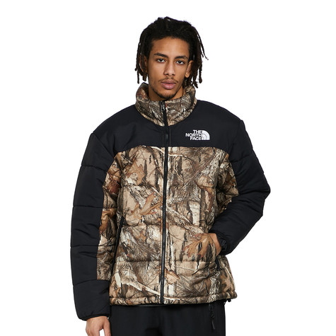 The North Face - Hmlyn Insulated Jacket