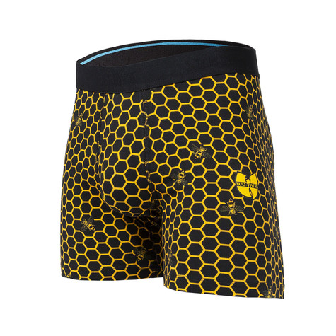 Stance x Wu-Tang - Hive Wholester Boxer Shorts