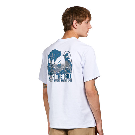 Patagonia - Ditch The Drill Responsibili-Tee