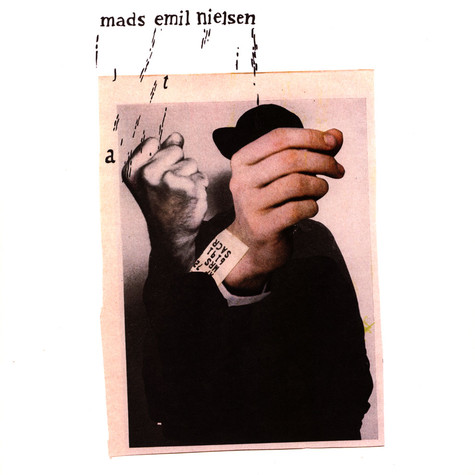Mads Emil Nielsen - PM0016 Remastered Edition