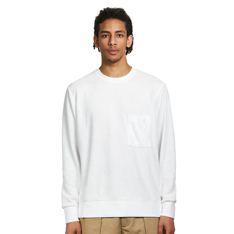 Universal Works - Loose Pullover