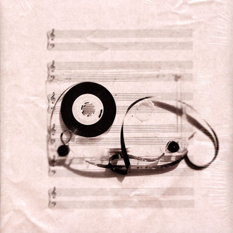 Black Swan - Repetition Hymns Smoke Colored Vinyl Edition