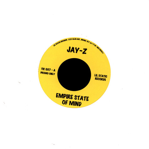 Jay Z - Empire State Of Mind / 99 Problems