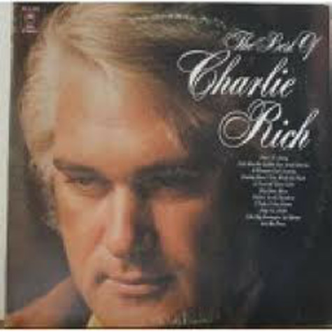Charlie Rich - The Best Of Charlie Rich