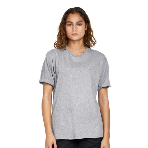 Carhartt WIP - W' S/S Chase T-Shirt