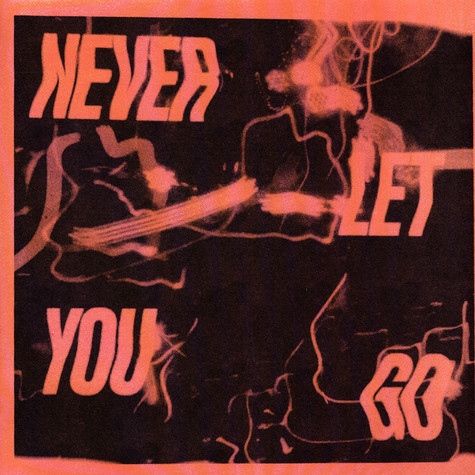 Andhim - Never Let You Go EP