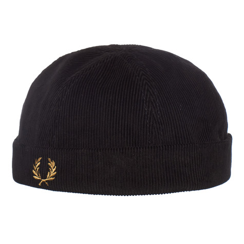 Fred Perry - Corduroy Docker Hat