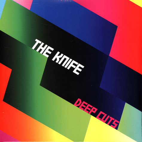 Knife, The - Deep Cuts Colored Vinyl Edition